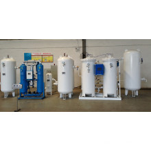 Vor-Ort-Psa-Stickstoff-Generator