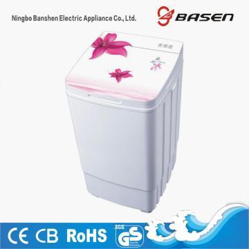 Gehärtete Glasabdeckung 9KG Glasabdeckung Waschmaschine