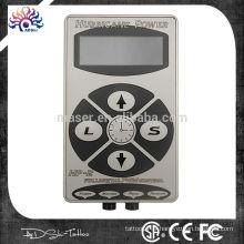 Design de mode Hurrican-3 écran tactile numérique à l'aide d'un tatouage