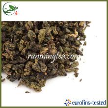 Chá chinês do Oolong do leite