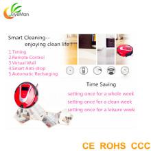 Machine de nettoyage à vide de maison Cyclone Aspirateur