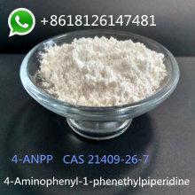 4-Aminophenyl-1-Phenethylpiperidine (4-ANPP) CAS 21409-26-7 Despropionylfentanyl