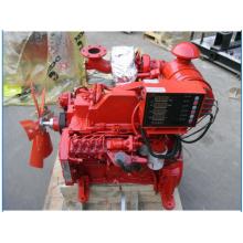 Cummins 4BTA3.9 Дизельный двигатель для пожарного насоса