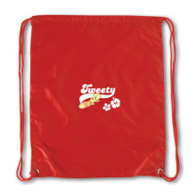 Cadeau de promotion comme Drawstring sac à dos sport Sports Bag OS13015