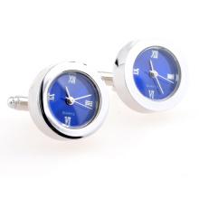 VAGULA Gemelos Uhr Metall Manschettenknöpfe (HLK35148)