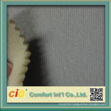 Polyester Brushed Velvet Car Ceiling Fabric
