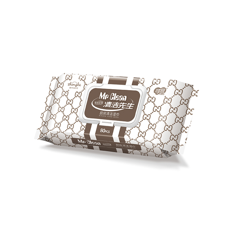Disposable Kitchen Wipes