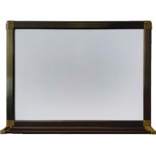 Dry-Wipe Magnetic Writing Whiteboard/White Board (BSTCG-R)
