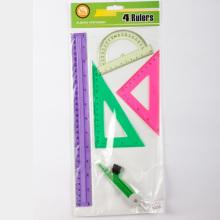 Small Ruler Set