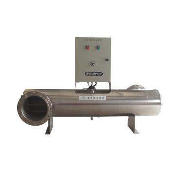 Sistemas de desinfección de aguas subterráneas Esterilizadores UV