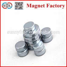 disc strong ndfeb magnet for speaker product