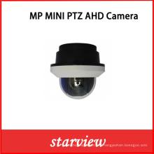 10X 1080P Mini PTZ Ahd Cámara en el techo de montaje