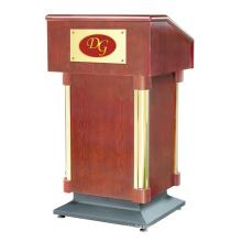Multifunction Wooden Speach Podium (DW20)