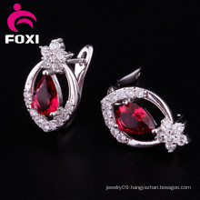 Factory Direct Fashion Cheap Cooper Earrings