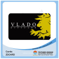 Plastic VIP IC ID Smart Card