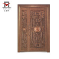 Costomize Size Professional Accepted Oem Bullet proof Israel Security Door