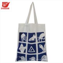 Promotional Customized Logo Cheap Cotton Bag