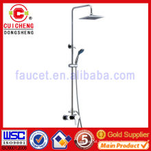 high quality surface mounted bathroom shower faucet