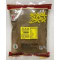 Köstliches Kreuzkümmelpulver, das in chinesischen Restaurants verwendet wird