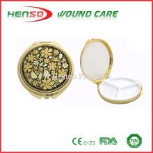 HENSO New Design Metal Pill Box