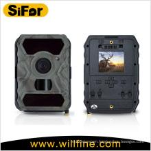 Promote hunting Camera cheap price,HD GPRS MMS Digital 940NM Infrared Trail Camera