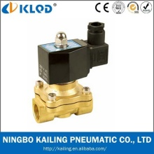Normally Open Water Solenoid Valve with Good Service (2W160-15NO)