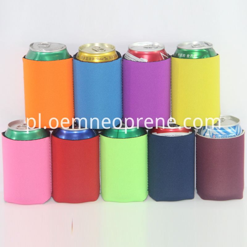 collapsible can coolies