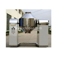 Szg Series Double Cone Vacuum Dryer - Medical Intermediate Dryer