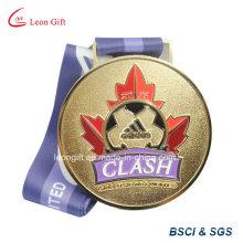 Fabricant professionnel faire métal médaille personnalisée
