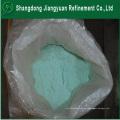 Sulfato de hierro