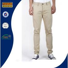 OEM Männer Baumwoll-Arbeitskleidung Hosen und Casual Hosen