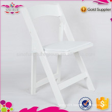 New degsin Qingdao Sionfur cheap plastic folding chair