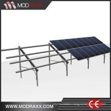 Green Power Aluminum Solar Panel Mount Kit (XL195)
