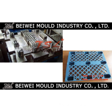 Single Face Double Face Injection Plastic Indsutrial Pallet Mold