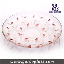 Colored Glass Plate (GB1710SY/PDS)