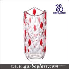Vase en verre décoratif (GB1512YM-1 / P)