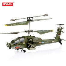 SYMA S102G schwarz hawk mini 3 ch rc Hubschrauber zum Verkauf