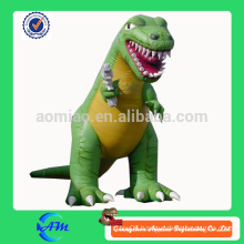 big size inflatable customized cartoon for advertising