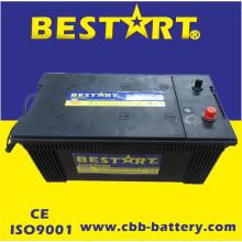 Supreme Quality 200ah 12V Wartung Free Heavy Duty Truck Batterie N200-Mf