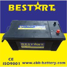 China-Fabrik 24V gute Qualität schwere LKW-Batterie N200-Mf
