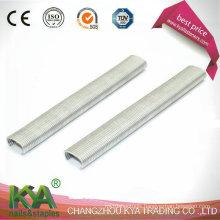 (516G100B) Galvanized Hog Rings / C-Ring