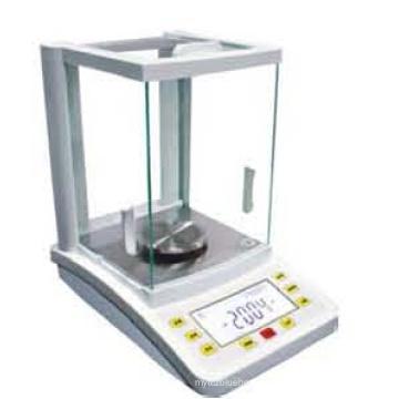 Biobase Automatic Electronic Digital Analytical Balance with Internal Calibration