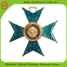 Badge and Lapel Pins