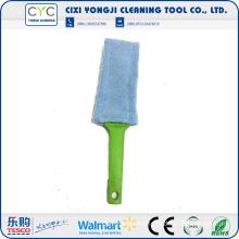 Trustworthy China Supplier microfiber flat pp corner dusters