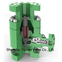 Hochdruckpumpenschutzventil (YCAM)