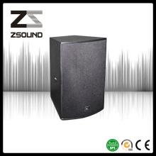"Single 15"" Loudspeaker Audio System"