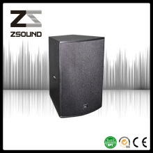 Competitive Price! ! 15′′ Woofer Proaudio Speaker Box