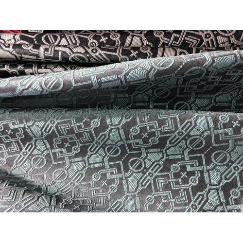 2018 New Window Jacquard Vorhangstoff