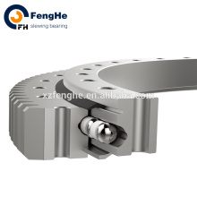 Four Point Contact Ball Slewing Bearing for Crane  cross roller slewing rings