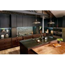 Luxus Küchenmöbel Design Vitrinen Lagerschränke